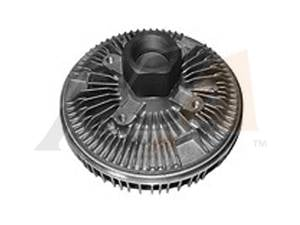 Chevy/GMC Duramax - 2004.5-2005 GM 6.6L LLY Duramax - Merchant Automotive - AC Delco Cooling Fan Clutch Assembly, LB7 LLY, 2001-2005 Duramax