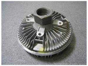 Chevy/GMC Duramax - 2007.5-2010 GM 6.6L LMM Duramax - Merchant Automotive - ACDelco Cooling Fan Clutch Assembly, LBZ LMM, 2006-2010 Duramax