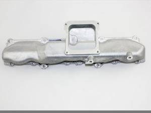 Engine Parts - Parts & Accessories - Merchant Automotive - Intake Manifold Runner - Right, LBZ LMM, 2006-2010 Duramax