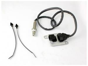Engine Parts - Parts & Accessories - Merchant Automotive - Nitrogen Oxide Sensor, 2011-2016