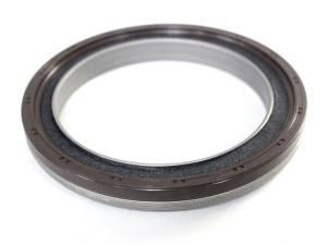 Engine Parts - Parts & Accessories - Merchant Automotive - Rear Main Seal, LB7 LLY LBZ LMM LML LGH L5P, 2001-2018 Duramax