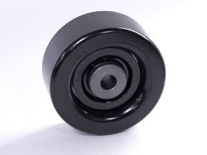 Shop By Part - Accessories - Merchant Automotive - Smooth Idler Pulley, LB7 LLY LBZ LMM LML,  2001-2016 Duramax