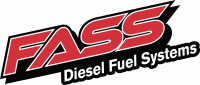 FASS Fuel Systems - FASS 100GPH Titanium Signature Series Lift Pump 1998.5-2004.5 5.9L Cummins