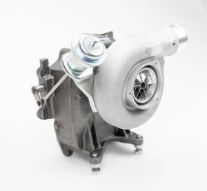 Dan's Diesel Performance, INC. - DDP LB7 Stage 2 64mm LB7 Turbocharger - Image 3
