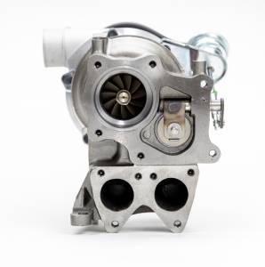 Dan's Diesel Performance, INC. - DDP LB7 Stage 2 64mm LB7 Turbocharger - Image 4