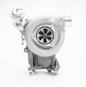 Turbo Chargers & Components - Turbo Chargers - Dan's Diesel Performance, INC. - DDP LB7 Stage 2 66mm LB7 Turbocharger