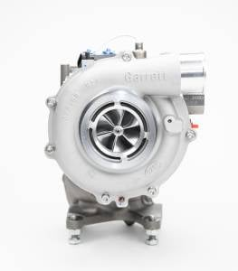 Dan's Diesel Performance, INC. - DDP LLY/LBZ/LMM Stage 2 64mm Turbocharger