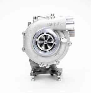 Dan's Diesel Performance, INC. - DDP LLY/LBZ/LMM Stage 2 68mm Turbocharger