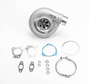 Turbo Chargers & Components - Turbo Chargers - Dan's Diesel Performance, INC. - DDP LB7 64mm SuperCore Kit