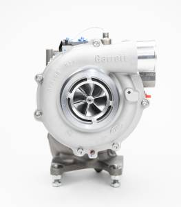Dan's Diesel Performance, INC. - DDP LLY/LBZ/LMM Stage 3 64mm Turbocharger