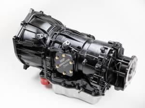 Dan's Diesel Performance, INC. - Dominator Allison Comp-1 Transmission - Image 3