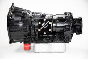 Dan's Diesel Performance, INC. - Dominator Allison Comp-1 Transmission - Image 2
