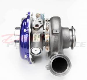 Dan's Diesel Performance, INC. - 6.0 Powerstroke 64mm Stage 2 Turbocharger - Image 3