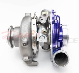 Dan's Diesel Performance, INC. - 6.0 Powerstroke 64mm Stage 2 Turbocharger - Image 4