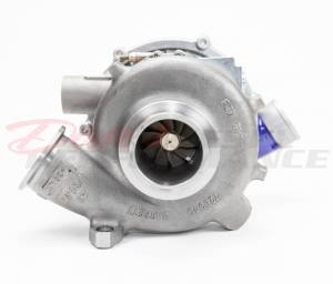 Dan's Diesel Performance, INC. - 6.0 Powerstroke 64mm Stage 2 Turbocharger - Image 5