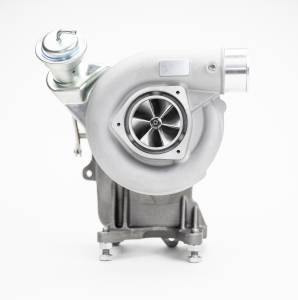 Turbo Chargers & Components - Turbo Chargers - Dan's Diesel Performance, INC. - DDP LB7 Stage 3 66mm LB7 Turbocharger