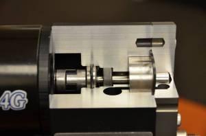 Yukon Gear & Axle - Yukon Gear Pinion Nut YSPPN-010 - Image 6