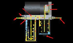 Yukon Gear & Axle - Yukon Gear Pinion Yoke Dust Shield YSPBF-036 - Image 5