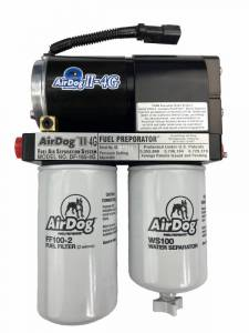 PureFlow AirDog - AirDog II-4G,  DF-100-4G 2019 and Up Dodge Cummins