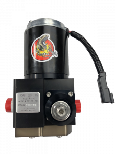 Fuel System & Components - Fuel System Parts - PureFlow AirDog - Raptor RP-4G-100 2003-2004.5 Dodge Cummins Without In-Tank Fuel Pump