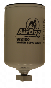 Fuel System & Components - Fuel System Parts - PureFlow AirDog - AirDog Water Separator