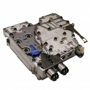 Transmission - Automatic Transmission Parts - BD Diesel - BD Diesel BD Allison Valve Body - Chevy 2001-2004 Duramax LB7 1030470