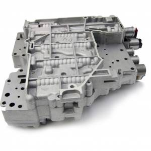 Transmission - Automatic Transmission Parts - BD Diesel - BD Diesel BD Allison Valve Body - Chevy 2004-2006 Duramax LLY 1030471