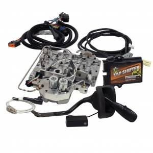 BD Diesel - BD Diesel BD 48RE TapShifter comes with Valve Body Dodge 2003-2007 1031382