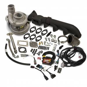 Turbo Chargers & Components - Turbo Charger Kits - BD Diesel - BD Diesel BD 5.9L Howler Stock VGT Turbo Kit - Dodge 2003-2007 1047139
