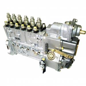 Fuel System & Components - Fuel System Parts - BD Diesel - BD Diesel High Power Injection Pump P7100 300hp 3000rpm - Dodge 1996-1998 Auto Trans 1051911