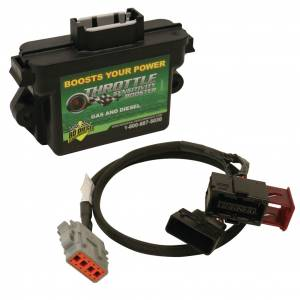 2004.5-2005 GM 6.6L LLY Duramax - Programmers & Tuners - BD Diesel - BD Diesel BD Throttle Sensitivity Booster - Chevy / GMC / Dodge / Jeep / Fiat / Nissan 1057738