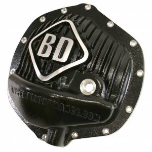 Steering And Suspension - Differential Covers - BD Diesel - BD Diesel BD Rear Differential Cover AA14-11.5 Dodge 2003-2018 / Chevy 2001-2018 1061825