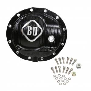 Steering And Suspension - Differential Covers - BD Diesel - BD Diesel BD Dodge Front Differential Cover AA 12-9.25 - 2500 2014-2018 / 3500 2013-2018 1061828