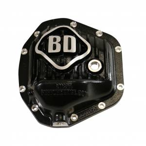 Steering And Suspension - Differential Covers - BD Diesel - BD Diesel Differential Cover Rear Dana 70 Dodge 1981-1993 2500/3500 & 1994-2002 2500 Auto 1061835