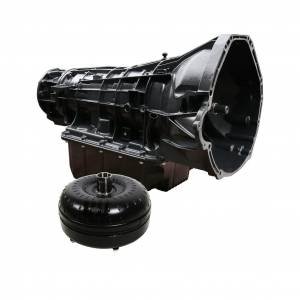 Transmission - Automatic Transmission Assembly - BD Diesel - BD Diesel BD Ford 5R110 Transmission & Converter Package - 2003-2004 4wd 1064464SM