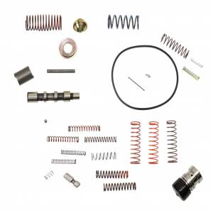 Transmission - Automatic Transmission Parts - BD Diesel - BD Diesel Reprogramming Shift Kit - 1989-1994 Ford E4OD 1600415