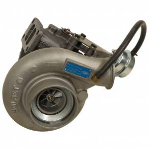 Turbo Chargers & Components - Turbo Charger Accessories - BD Diesel - BD Diesel Exchange Turbo - Dodge 1998.5 5.9L 24-valve 3539343-B