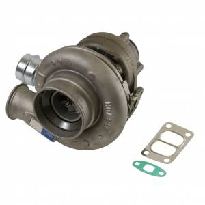 Turbo Chargers & Components - Turbo Charger Accessories - BD Diesel - BD Diesel Exchange Modified Turbo - Dodge 1994-1995 5.9L 3539911-MT