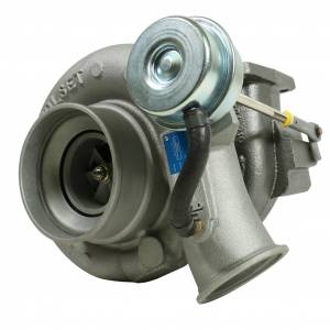 Turbo Chargers & Components - Turbo Charger Accessories - BD Diesel - BD Diesel Exchange Turbo - Dodge 1999 5.9L HX35 w/Automatic Trans 3590104-B