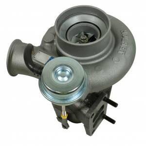 Turbo Chargers & Components - Turbo Charger Accessories - BD Diesel - BD Diesel Exchange Modified Turbo - Dodge 1999 5.9L w/HX35 Automatic Trans 3590104-MT