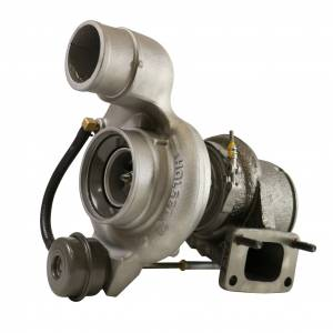 Turbo Chargers & Components - Turbo Charger Accessories - BD Diesel - BD Diesel BD Exchange Cummins HY35W Turbo - Dodge 2003-2004 5.9L 4035044-B