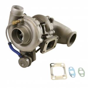 Turbo Chargers & Components - Turbo Charger Accessories - BD Diesel - BD Diesel Exchange Turbo - Ford 1992.5-1994 7.3L IDI Modified 466533-9001-MT