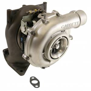 Turbo Chargers & Components - Turbo Charger Accessories - BD Diesel - BD Diesel Garrett Duramax Turbo Exchange - Chevy 2004-2010 LLY/LBZ/LMM c/w Position Sensor 848212-9001S