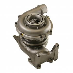 Turbo Chargers & Components - Turbo Charger Accessories - BD Diesel - BD Diesel Garrett Duramax Turbo Exchange - Chevy 2011-2016 LML Pick-up c/w Position Sensor 848212-9002S