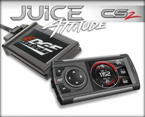 2001-2004 GM 6.6L LB7 Duramax - Programmers & Tuners - Edge Products - Edge Products Juice w/Attitude CS2 Programmer 21400