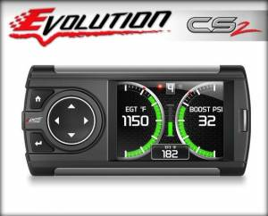 2004.5-2005 GM 6.6L LLY Duramax - Programmers & Tuners - Edge Products - Edge Products CS2 Diesel Evolution Programmer 85300