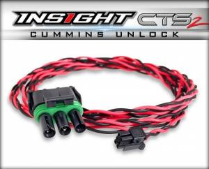 2007.5-Current Dodge 6.7L 24V Cummins - Programmers & Tuners - Edge Products - Edge Products Cable 98103