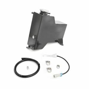 2011-2016 GM 6.6L LML Duramax - Cooling System - HSP Diesel - 2011-2014 Chevrolet / GMC Factory Replacement Coolant Tank Raw HSP Diesel