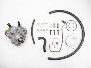 Dan's Diesel Performance, INC. - DDP LML CP3 Conversion Kit w/ 12mm Pump