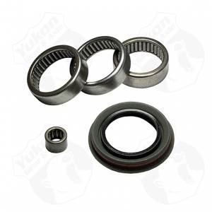 2004.5-2005 GM 6.6L LLY Duramax - Axles & Components - Yukon Gear & Axle - Yukon Gear Axle Bearing And Seal Kit For GM 9.25 Inch IFS Front